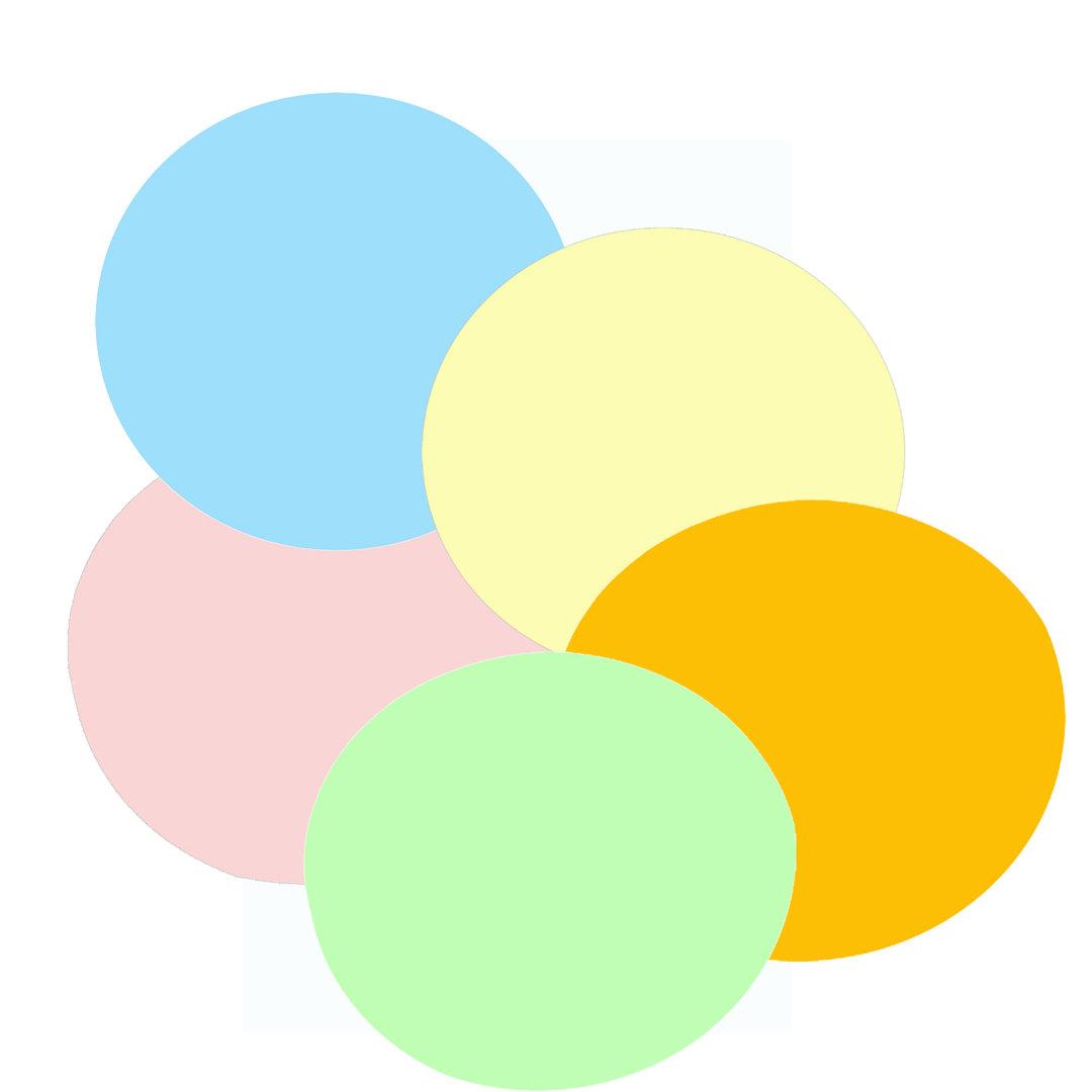 140 mm runde karten bunt 180 blatt helle farben owb shop. Black Bedroom Furniture Sets. Home Design Ideas