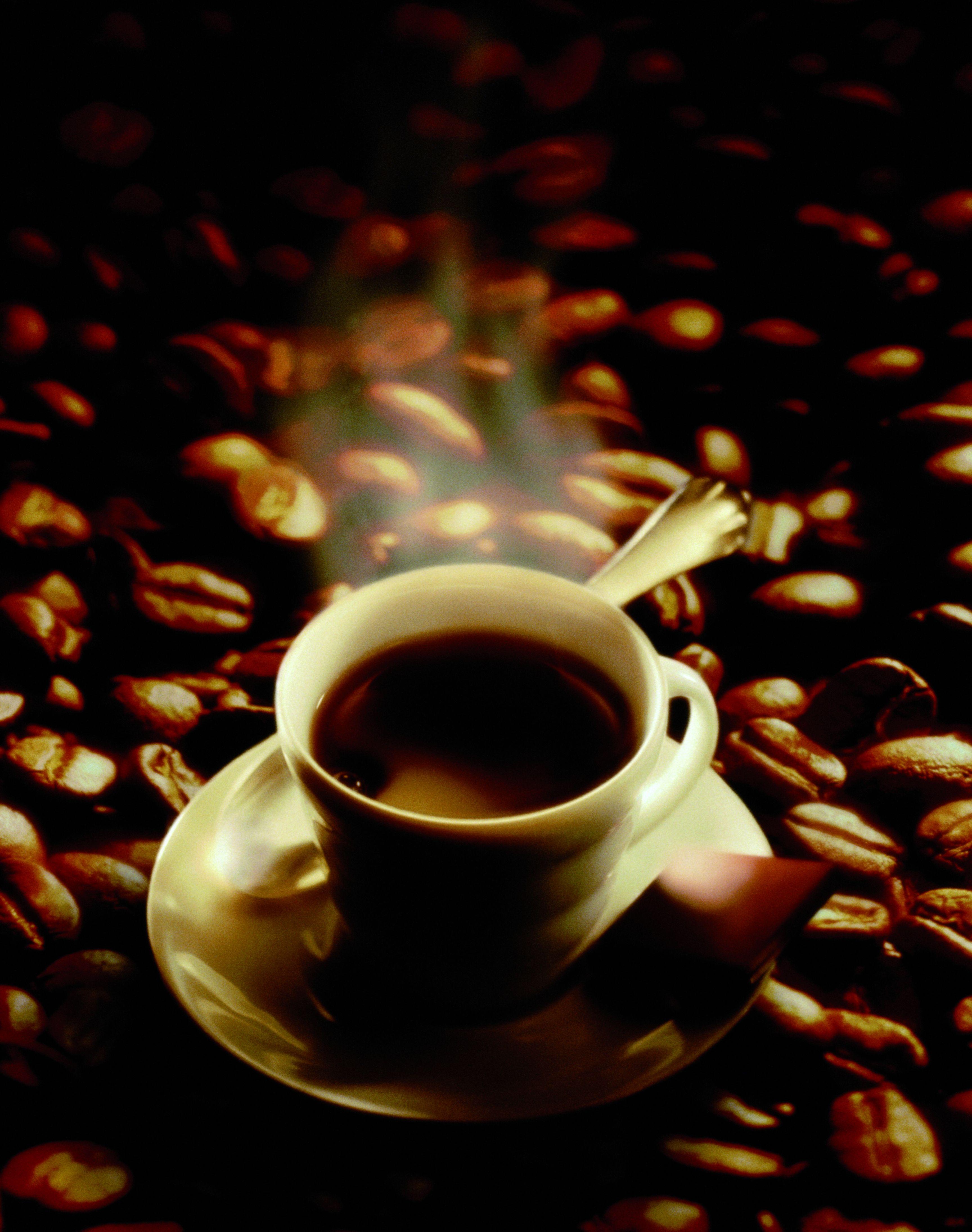 Спермы для кофе 23 фотография
